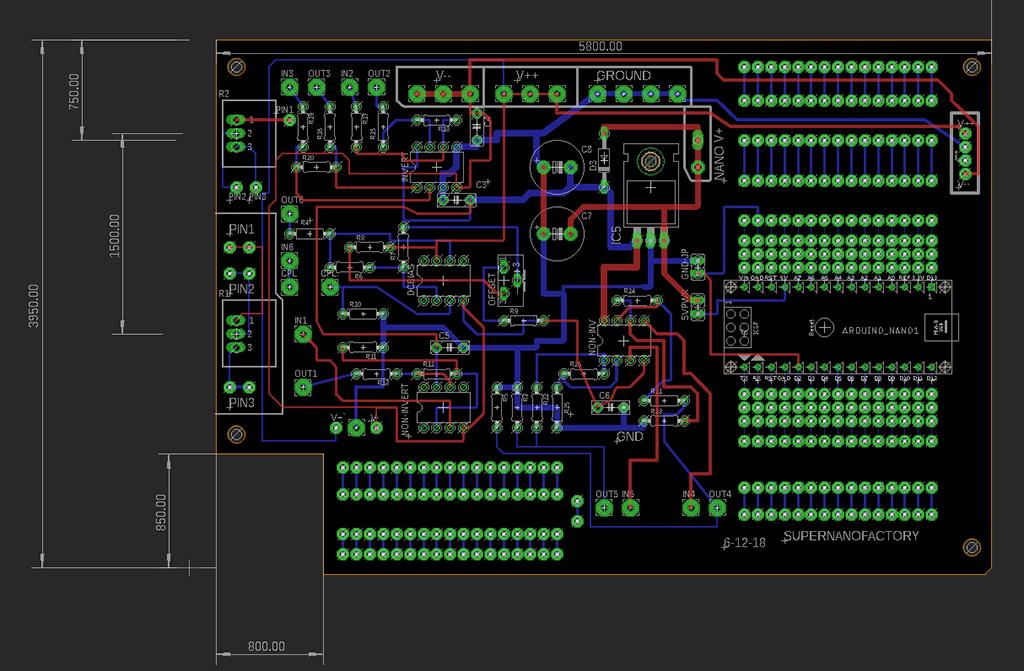 Arduino boards for Audio DIY